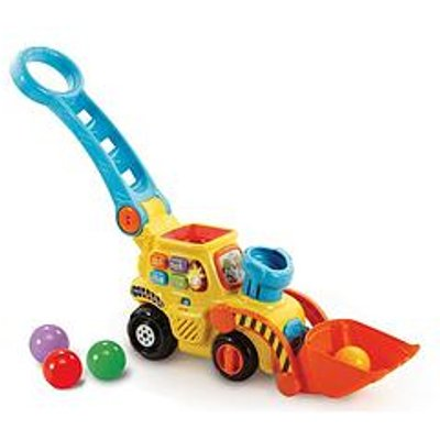 Vtech Pop &Amp; Drop Digger