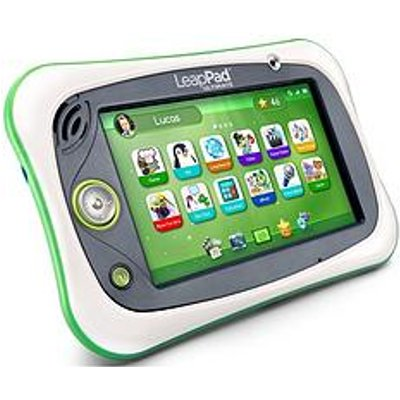 Leapfrog Leappad Ultimate &Ndash; Green