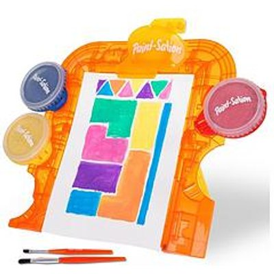 Paint-Sation Paint-Sation Anti-Gravity Technology Kids Mess Free Easel
