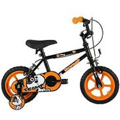 Sonic Scamp Boys Play Bike 12 Inch Wheel