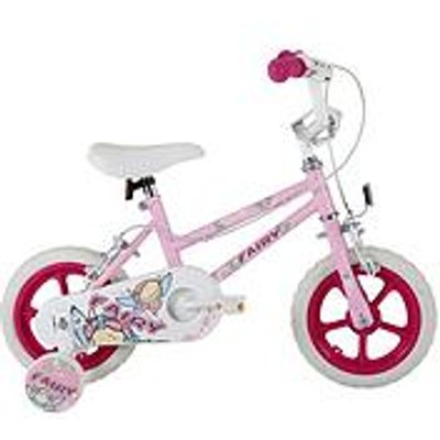 Sonic Fairy Girls Play Bike 12 Inch Wheel
