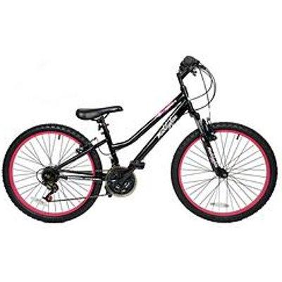 Muddyfox Sakura Hardtail Girls Mountain Bike 24 Inch Wheel