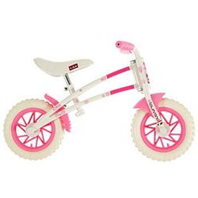 "Townsend Duo Girls 10"" Wheel Balance Bike"