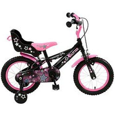 "Townsend Glitter Girls 14"" Bike"