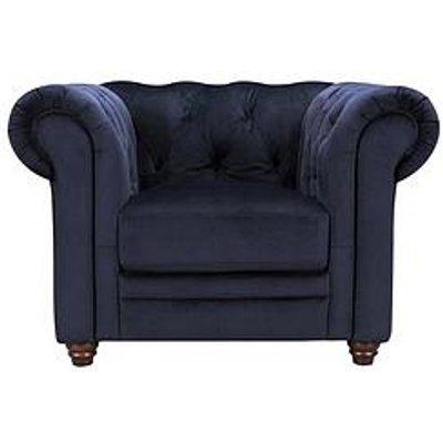 Laurence Llewelyn-Bowen Cheltenham Fabric Armchair