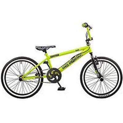 Rooster Big Daddy-20 Bmx Bike 20 Inch Wheel