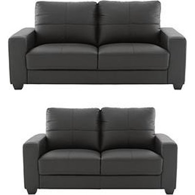 Sloane Compact 3 + 2 Seater Sofa