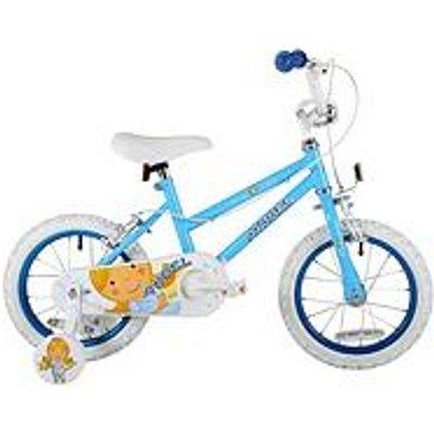 Sonic Angel Gilrs Bike 14 Inch Wheel