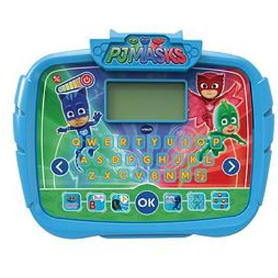 Pj Masks Vtech Time To Be A Hero Learning Tablet