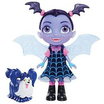 Vampirina Vampirina Bat-Tastic Talking Vee & Friends