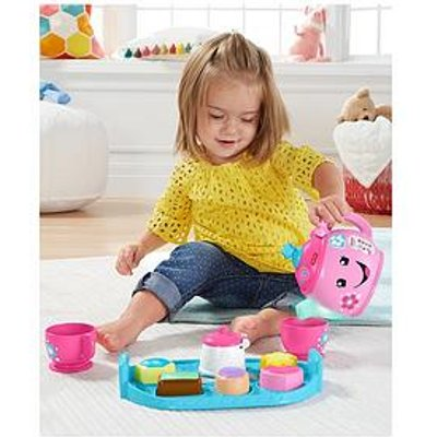 Fisher-Price Sweet Manners Tea Set
