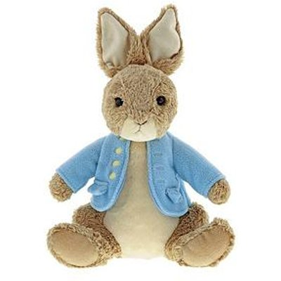 Peter Rabbit Large Plush Soft Toy 38Cm