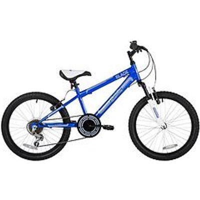 Sonic Blade Boys Bike 20 Inch Wheel