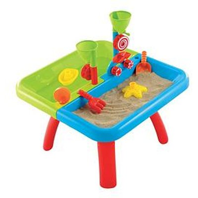 Early Learning Centre Sand &Amp; Water Table