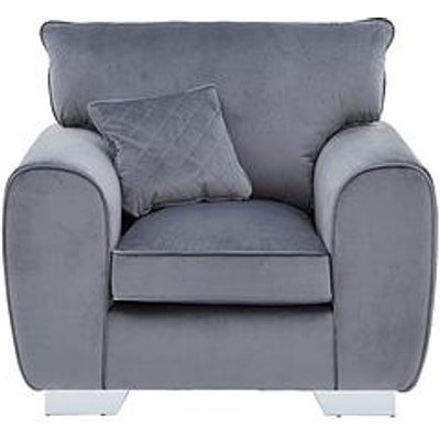 Vibe Fabric Armchair