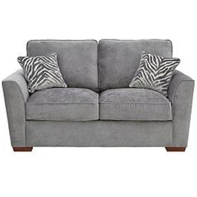Kingston Fabric Sofa Bed
