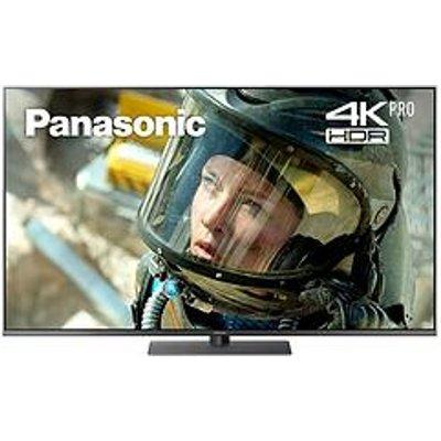 Panasonic Tx-65Fx750B, 65 Inch, 4K Uhd Pro Hdr, Freeview Play, Smart Tv