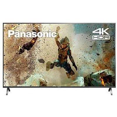 Panasonic Tx-49Fx700B, 49 Inch, 4K Ultra Hd, Hdr10+, Freeview Play, Smart Tv