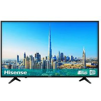 Hisense H55A6200Uk 55 Inch, Ultra Hd 4K, Hdr, Smart Tv