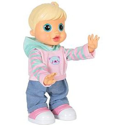 Baby Wow Megan Doll