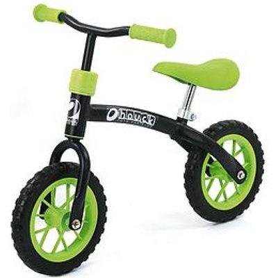 Hauck E-Z Rider 10 Inch Balance Bike