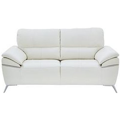 Verona Premium Leather 2 Seater Sofa