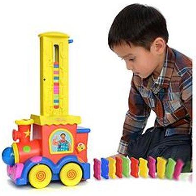 Mr Tumble Mr Tumble'S Domino Train
