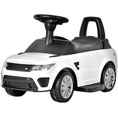 Toyrific Range Rover Electric Ride-On