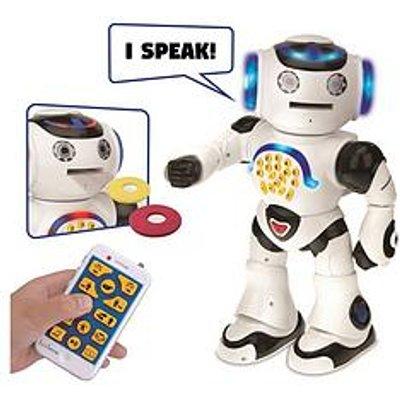 Lexibook Power-Man Robot