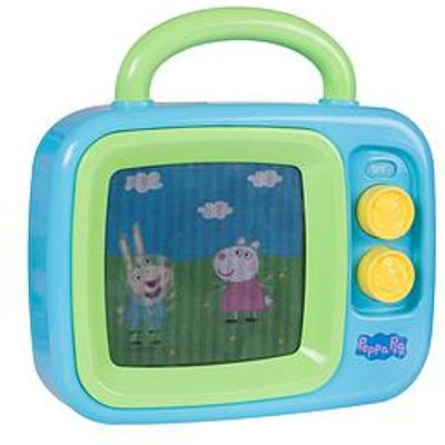 Peppa Pig My First Tv