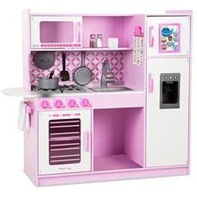 Melissa & Doug Chef'S Kitchen - Pink