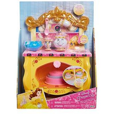 Disney Princess Belle Tabletop Kitchen