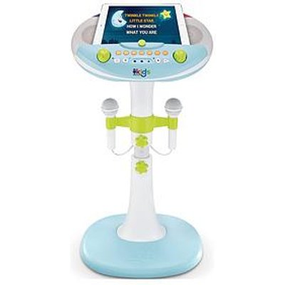 The Singing Machine Singing Machine Kids Pedestal Karaoke Smk1010