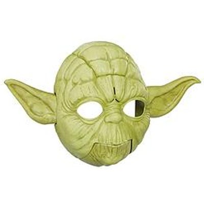 Star Wars S2 The Empire Strikes Back Yoda Electronic Mask
