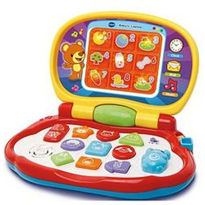 Vtech Baby&Rsquo;S Laptop