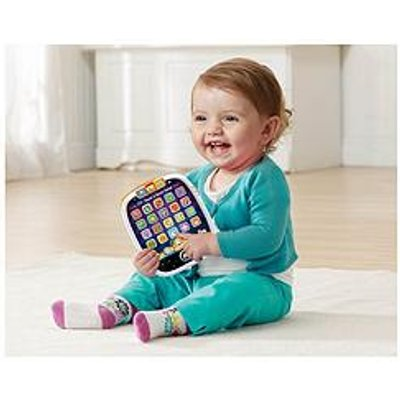 Vtech Touch &Amp; Teach Tablet