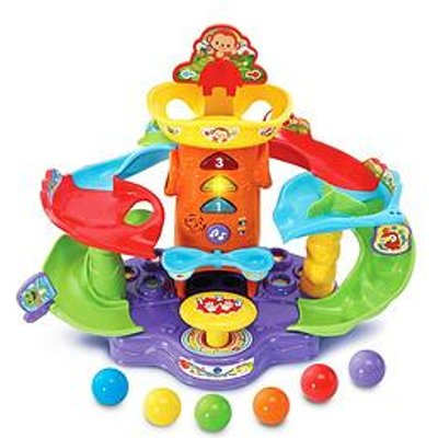 Vtech Pop-A-Ball Play Tower