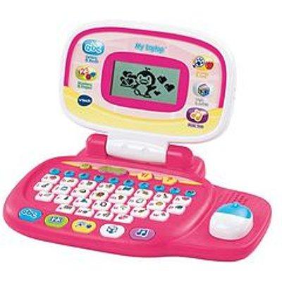 Vtech My Laptop &Ndash; Pink