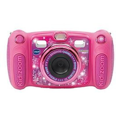 Vtech Kidizoom Duo 5.0 - Pink