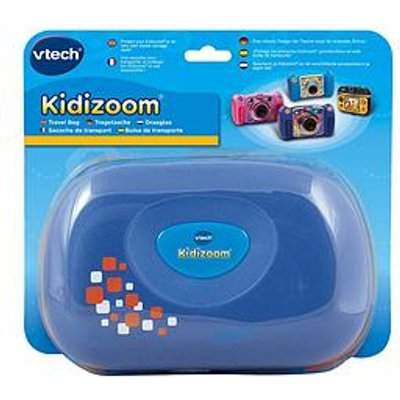Vtech Kidizoom Travel Bag &Ndash; Blue