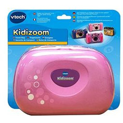 Vtech Kidizoom Travel Bag &Ndash; Pink