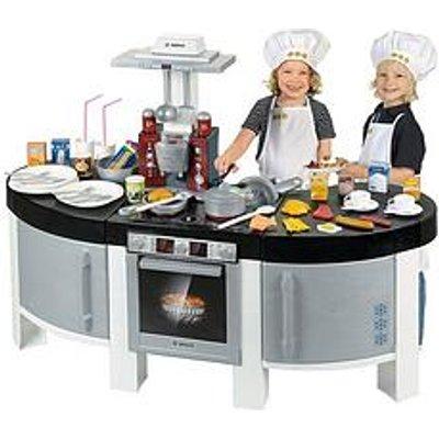 Bosch Mini Kitchen - Vision