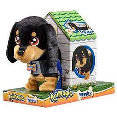 Animagic Waggles My Wigglin Walkin Pup