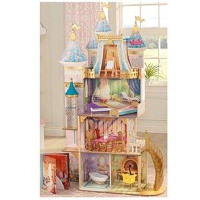 Kidkraft Disney Royal Celebration Dollhouse