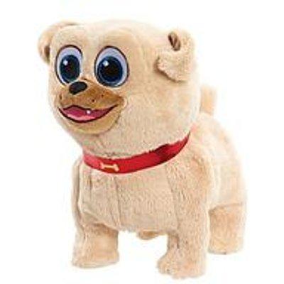 Puppy Dog Pals Puppy Dog Pals Adventure Pals Plush - Rolly