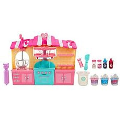 Num Noms Num Noms Snackables Silly Shakes Maker Playset