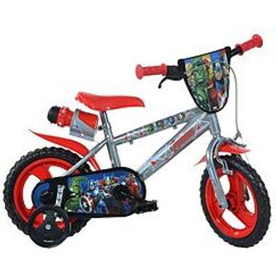 Marvel Avengers 12 Inch Bike