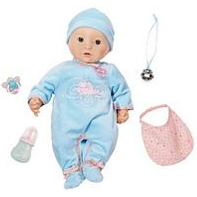 Baby Annabell Alexander Doll