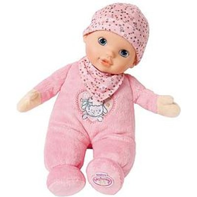 Baby Annabell Newborn Heartbeat Baby Doll