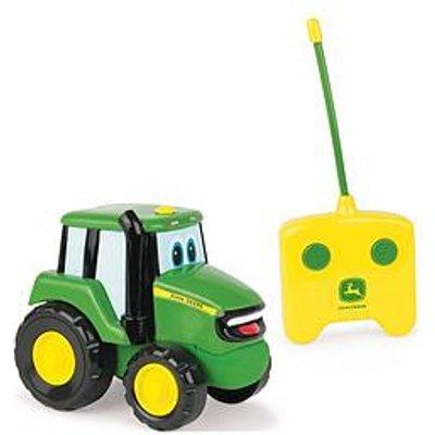 John Deere John Deere Remote Controlled Johnny Tractor